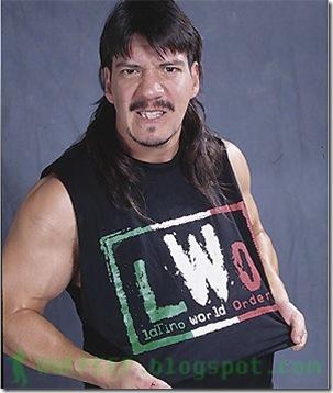 7 Eddie Guerrero WCW LWO 1