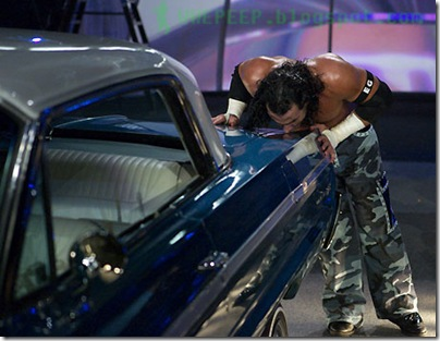 43 SmackDown
