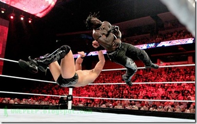 R-Truth - Lie Detector