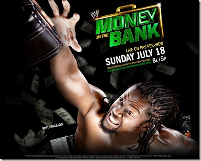 7 Money in the Bank 2010