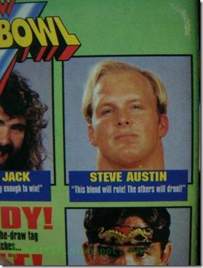 VDO VHS WWF WCW WWE 3