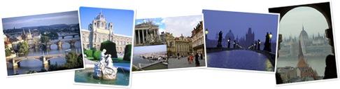 Exibir Leste Europeu