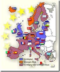 Schengen acordo