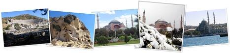 Exibir Cidades da Turquia