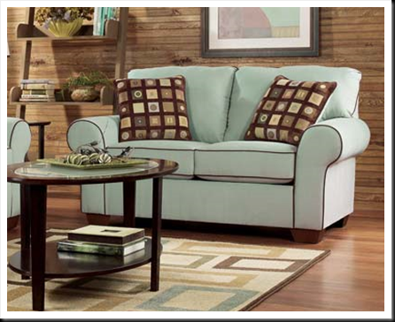 Patio Furniture Sale Free Shipping Montclair Sofa And Loveseat Set A Great Deal At Only