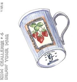 EDM Challenge #4 Your Mug