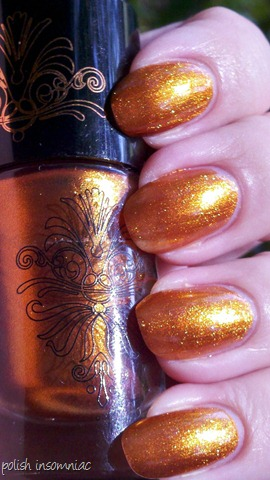 Catrice Spiced Bronze