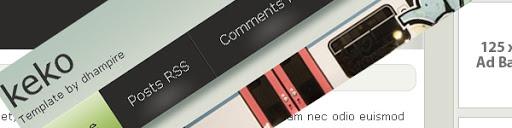 3 nuevas plantillas para blogger 2