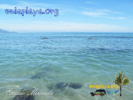 Playa Rayito M119