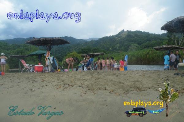 Playa Todasana V029, Estado Vargas, Las Mejores Playas de Venezuela, Top100