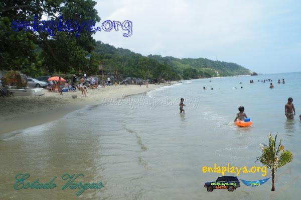 Playa Urama V026