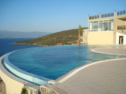 Villas op Royal Heights Bodrum
