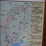 ツヅラト峠の道順