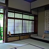 野村さん宅のお部屋。癒し系。