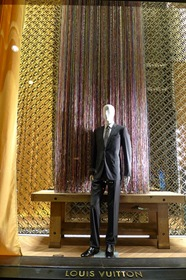 Vitrines de Paris em junho 2010 - Louis Vuitton 5