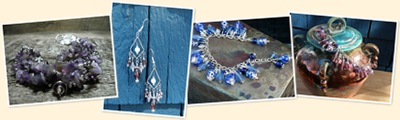 View Some of my jewelry