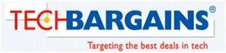 TechBargains Logo