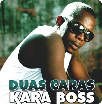 Kara Boss - capa