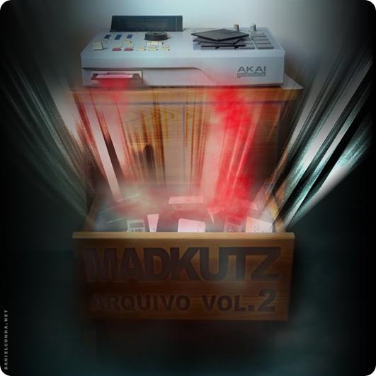 Madkutz – Arquivo Vol.2