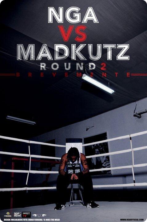 Nga Vs MadKutz 2 Round (Brevemente) 2011