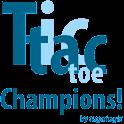Tic Tac Toe Champions