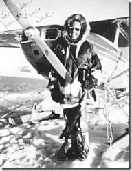 Bud Helmericks May-1952