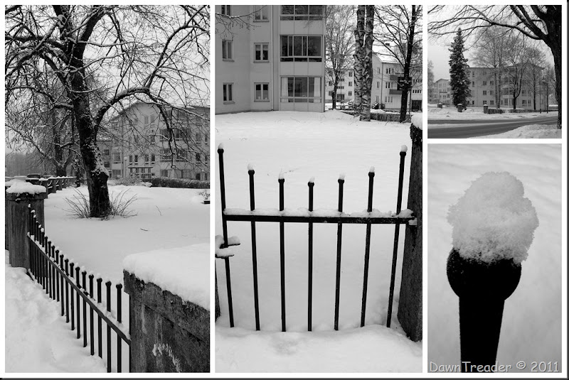 2011-01-13 Black-and-white collage