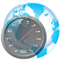 Map Speedometer (paid) icon