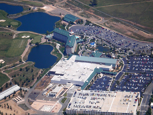 Morongo Casino Resort And Spa Firelake Grand Casino Shawnee Oklahoma