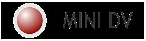 Conversão de MINIDV PARA DVD