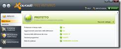 Avast-free antivirus