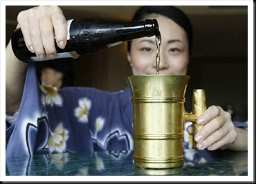 gold-beer- mug