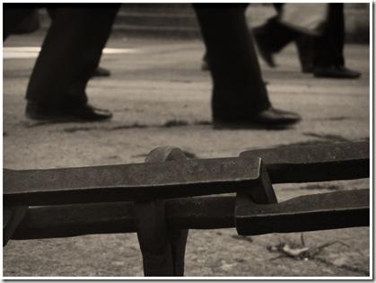 Chainsaw por Ibarguren