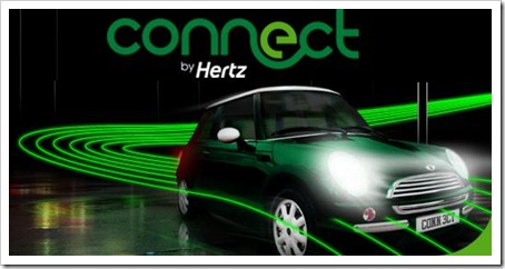 conect by hertz