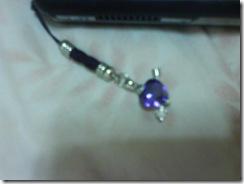 16.紫色水晶吊飾-2