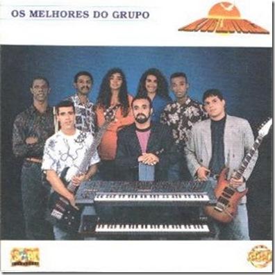Altos Louvores - Os Melhores (1993)