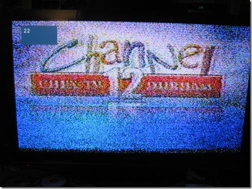 tv garth  main channel guide