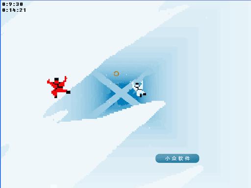Uberleben - 跳伞[游戏] 1