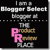 the product review place button
