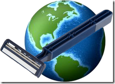 disposable razer