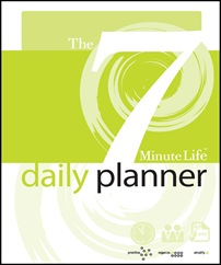 7MinuteLifeDailyPlanner
