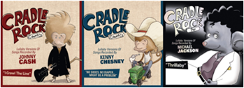 Cradle Rock