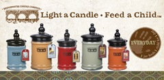 Light A Candle Feed A Child