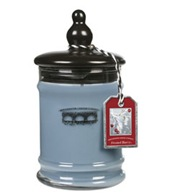 Frosted Berry Small Jar Candle