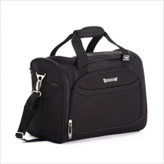 Helium Fusion Lite 2_0 Personal Bag in Black