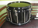MB snare hts 2 Drumband