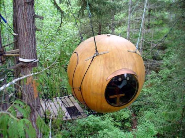 50 Strange Buildings of the World (Part II) photo