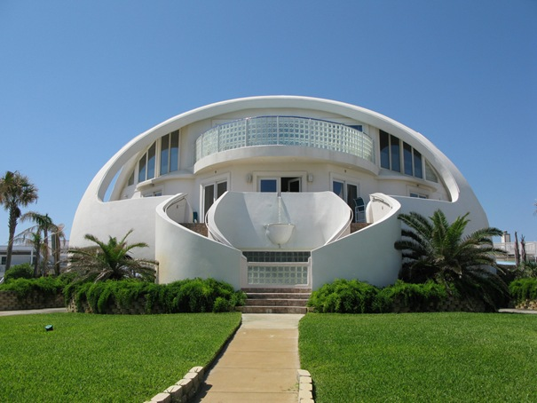 Dome House (Florida, Estados Unidos)