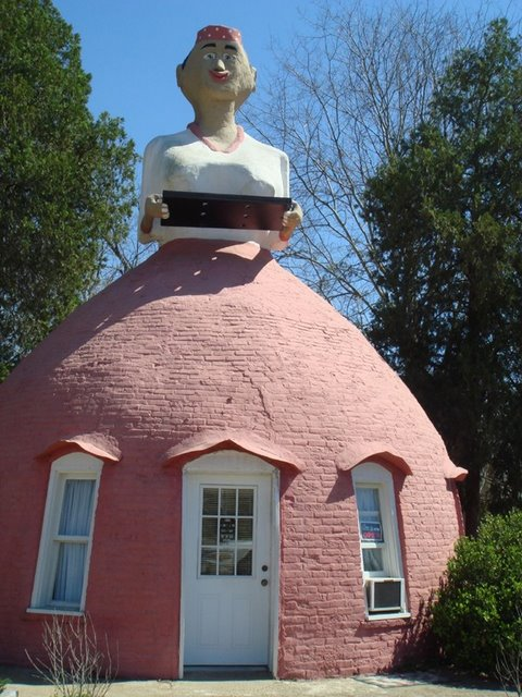Mammy's Cupboard (Natchez, MS, United States)