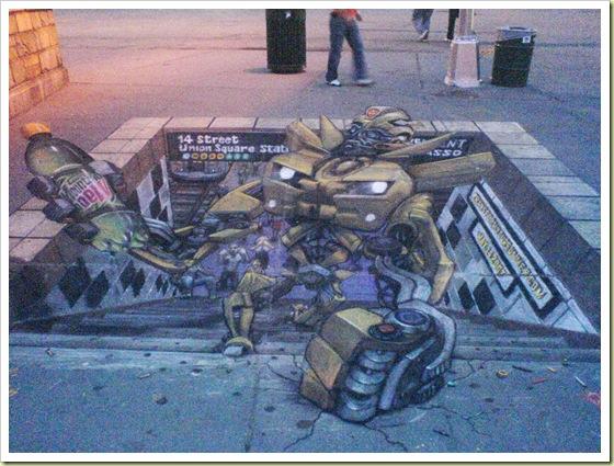 08-amazing-3d-sidewalk-art-transformer